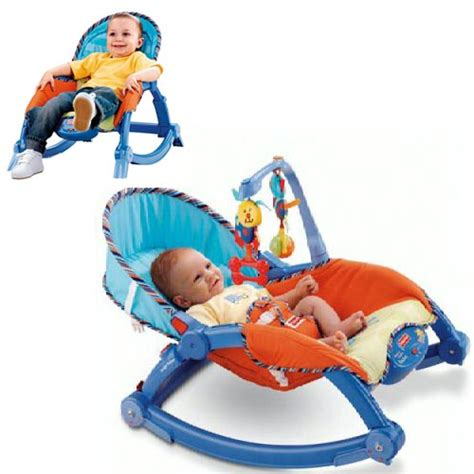 chaise parlante fisher price fisher price newborn to toddler rocker