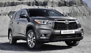 2019 Toyota Highlander Review, Price, Release, Specs  New cars & Trucks
