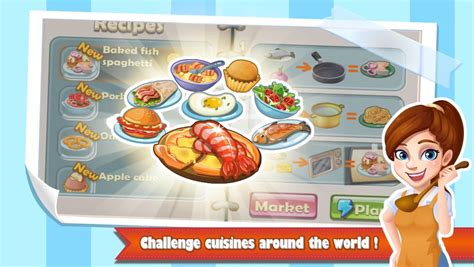 Rising Super Chefcooking Game  Android Apps On Google Play