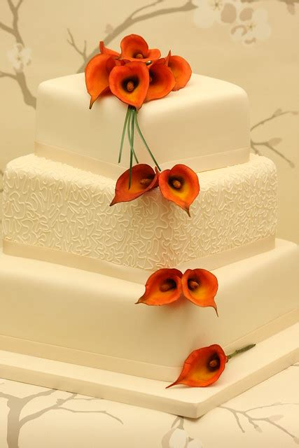 fran gareths wedding cake flickr photo sharing