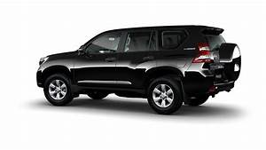 Toyota Land Cruiser 7 Places : toyota land cruiser prado adventure 7 places 3 0 d ~ Gottalentnigeria.com Avis de Voitures