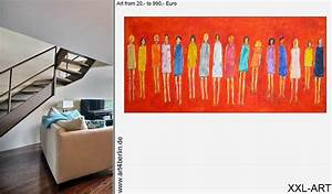 Bilder Kaufen Günstig : xxl gem lde kaufen art4berlin kunstgalerie onlineshop ~ Buech-reservation.com Haus und Dekorationen