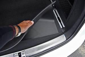 Audi A4 Kofferraumwanne Original : 3 teilige kofferraummatte f r audi a6 4g avant ab bj 2011 ~ Jslefanu.com Haus und Dekorationen