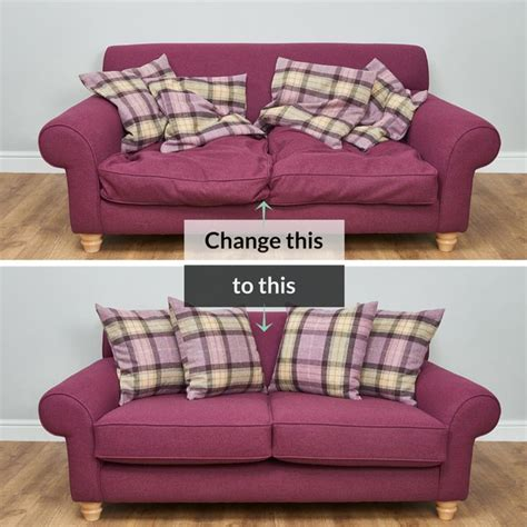 stuffing for sofa seats stuffing for sofa cushions sunny simple life how to refill