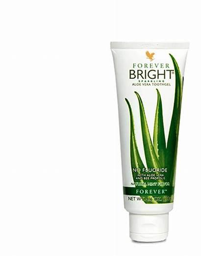 Forever Bright Toothgel Aloe Living Vera Produits