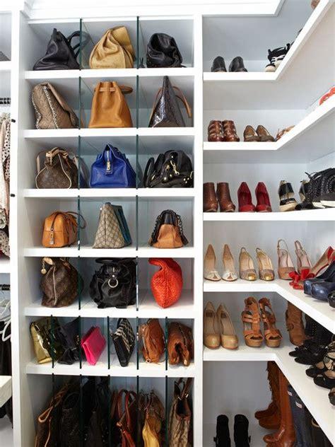 17 best ideas about purse storage on handbag