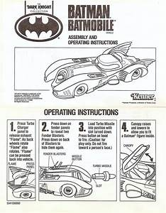 Instruction Manual Example