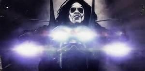 Intense Twisted Metal Trailer, 'Broken', Reveals October ...