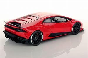 Lamborghini Huracan Aftermarket 118 MR Collection Models
