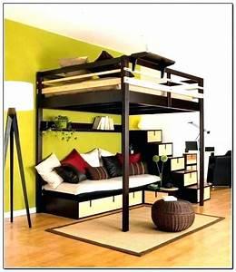 Lit Double Mezzanine Ikea Lit Superpose Lit Lit Double
