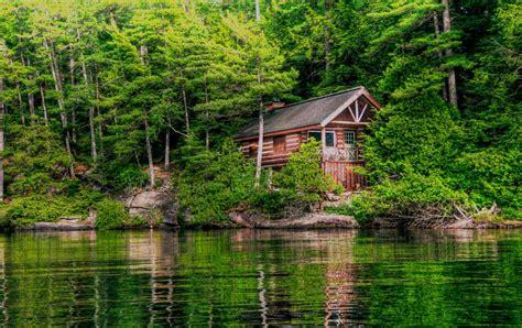 lake cabin lake joseph cabin muskoka