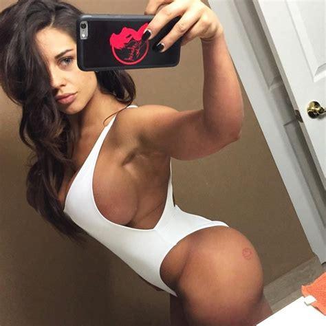 Top Weirdest And Sexiest Celebrity Selfies