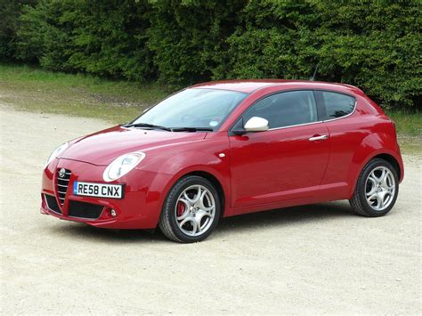 alfa romeo mito review running costs parkers