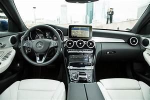 Mercedes Benz Classe C Break : essai comparatif audi a4 avant 2016 vs mercedes classe c break photo 43 l 39 argus ~ Maxctalentgroup.com Avis de Voitures
