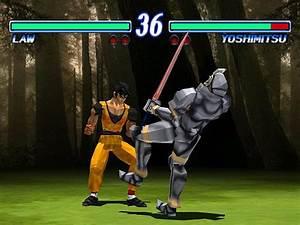 Tekken 2 TFG Review Art Gallery