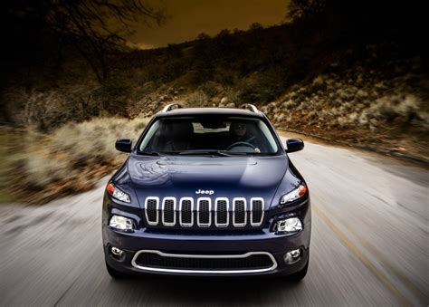 new jeep truck 2014 2014 jeep cherokee new greener 4x4 with old name photos