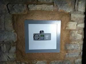 Coffre Fort Maison : o cacher son coffre fort 6 tapes illustr es ~ Teatrodelosmanantiales.com Idées de Décoration