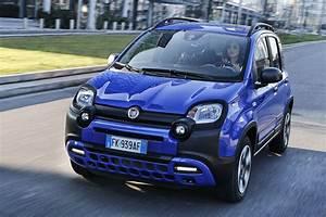 Fiat Panda City Cross Finitions Disponibles : fiat panda city cross ~ Accommodationitalianriviera.info Avis de Voitures