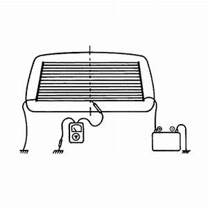 F150 Rear Window Defroster Wiring Schematic