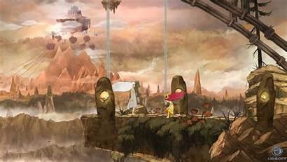 Child Rpg Fantasy Platform Wallpapers Wallpaperup