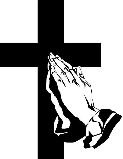 Image result for Prayer Hands Clip Art