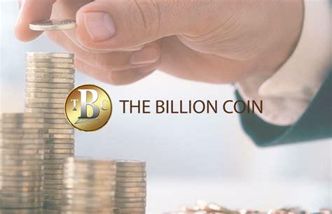billion coin tbc wallet membership bitcoin community