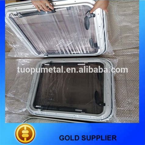 Boat Deck Hatches For Sale by Marine Aluminum Deck Hatch Boat Hatches Yacht Deck Hatch