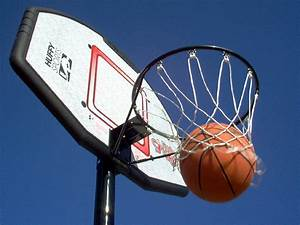 cutcutcut: BASKET BALL HOOP