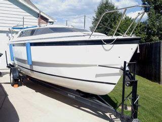 Kosten Kajuitzeilboot by Onderhoud Macgregor 26m