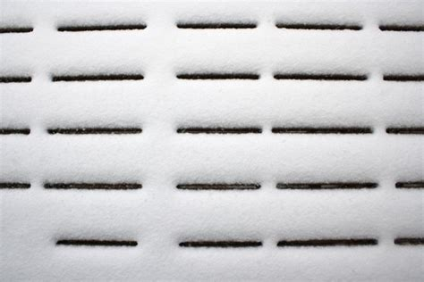 snow covered deck boards texture picture  photograph