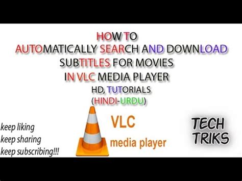 Many of you must love watching movies in your pc. How To Automatically Search and Download Subtitles For ...