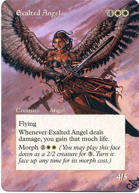 42 best mtg proxies images on pinterest magic cards art