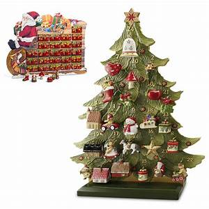 Villeroy Boch Adventskalender : villeroy boch advent calendar google search advent pinterest advent calendars ~ Frokenaadalensverden.com Haus und Dekorationen