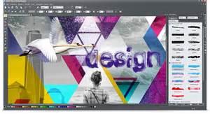 foto und grafik designer 9 vielfältiges grafikprogramm magix foto grafik designer
