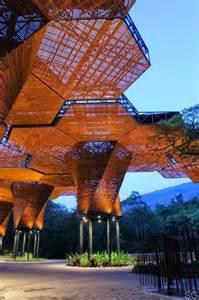 Botanical Gardens Medellin-Colombia