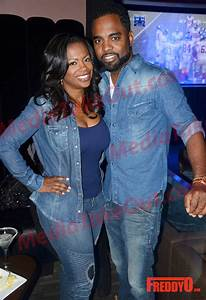 Atlanta Housewife Kandi Burress Is Pregnant       We Have