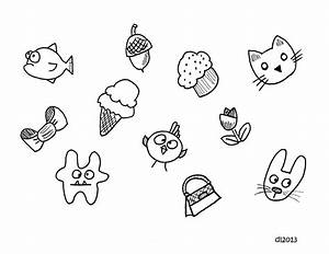 The gallery for --> Cute Random Things To Draw