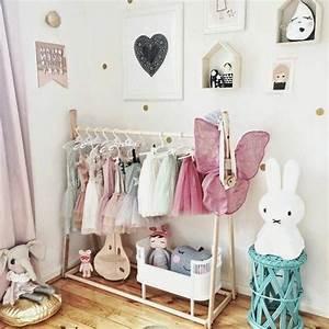 Idee De Deco Pour Chambre : 44 super id es pour la chambre de fille ado ~ Melissatoandfro.com Idées de Décoration