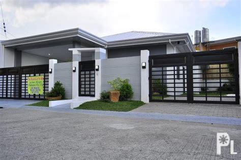 Modern Zen House Designs In The Philippines