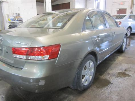 parting out 2007 hyundai sonata stock 140145 tom s foreign auto parts quality used auto