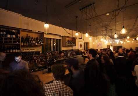 carwyn cellars    room bar broadsheet