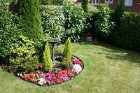 flower bed design ideas Flower Bed Ideas: The Ultimate Touch of the Nature in Your Garden - MidCityEast