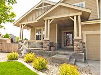 front porch plans Very Easy Front Porch Ideas