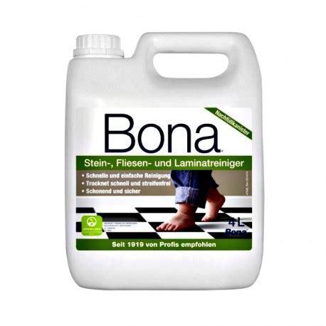 BONA Stone, Tile & Laminate Cleaner Refill 4L Hard floor
