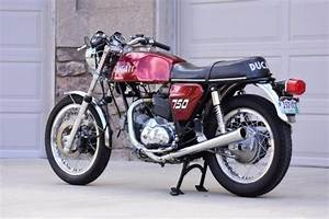 1974 Ducati 750 Gt For Sale On 2040