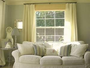 Drapes for living room windows interior designs for Drapes for living room windows