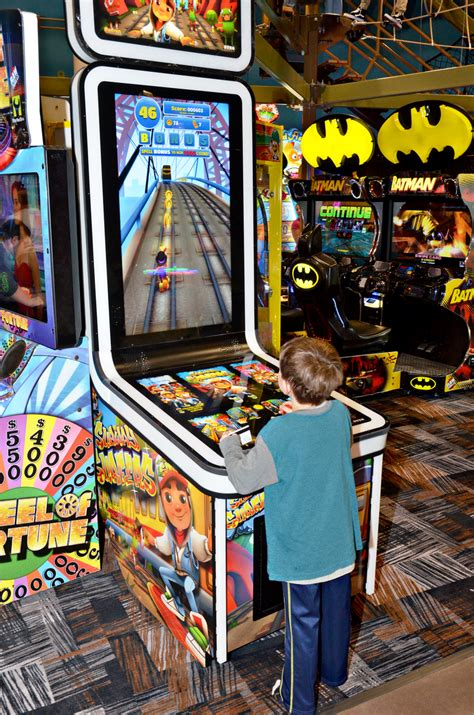 zone game fun center go arcade bananas pa lancaster join attractions exclusive offers vip club