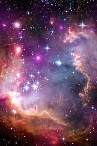 iphone wallpaper #galaxy   Wallpapers   Pinterest ...