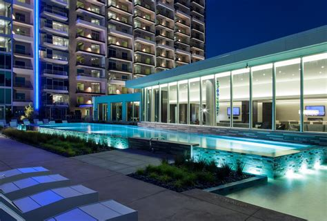 Amli Design District Apartments