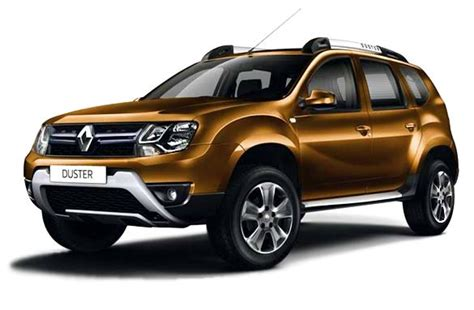 Renault Duster Gst Price In India, Pics, Mileage, Features